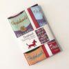 More Dachshunds Squirrel Soup Tea Towel